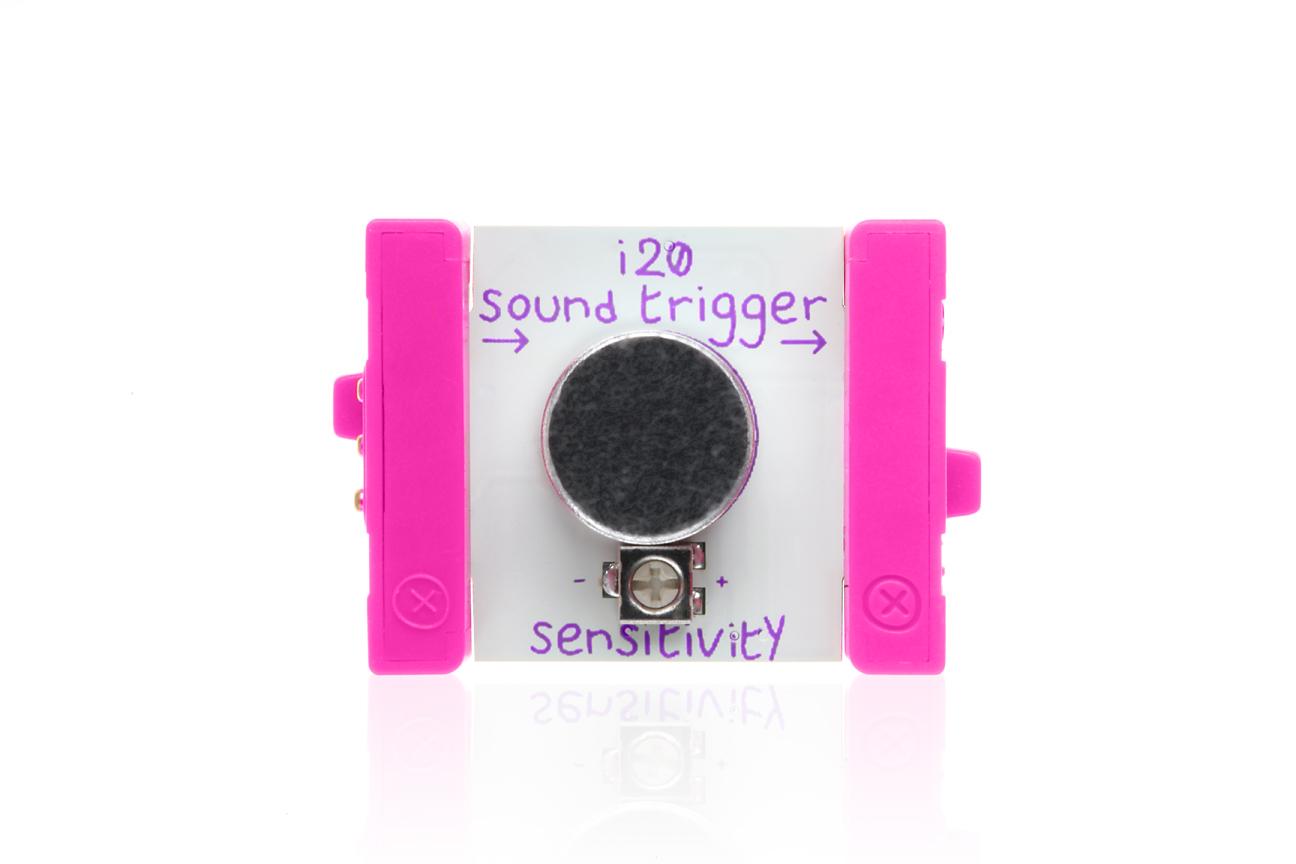 1. mjerač zvuka