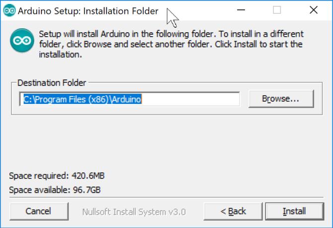 2017-10-19 17_31_55-Arduino Setup_ Installation Folder